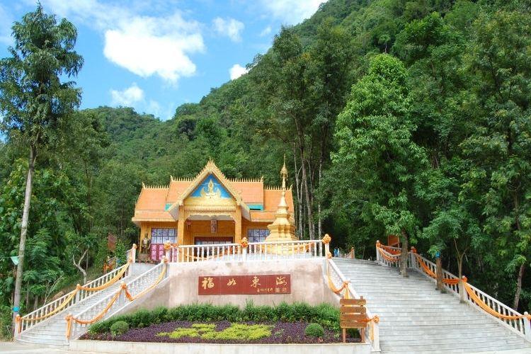 Mengyuan Fairyland1