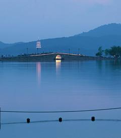 [杭州游记图片] 杭州行——最美的风景,在你心里。