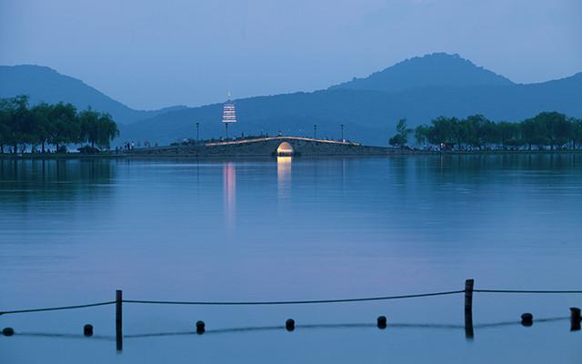 杭州行——最美的风景,在你心里。