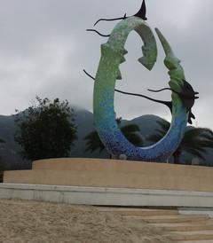 [惠州游记图片] 惠州巽寮湾--难忘的蓝色之旅