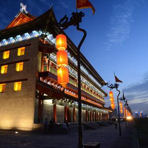 华阴游记图文-八天:西安及周边(壶口、延安、华山)畅游,品味历史的赏赐