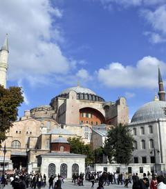 [伊斯坦布尔游记图片] 文明在此交汇――神奇的土耳其