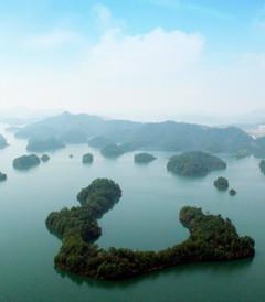 [千岛湖游记图片] 环千岛湖亲子自驾3日游(超详细记录及海量照片)