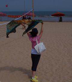 [青岛游记图片] [加油站]一周慵懒的海边生活——山东青岛、黄岛、日照五日游