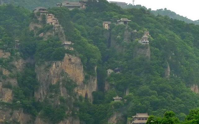 陕、甘、宁环线自助游(8):平凉,西安