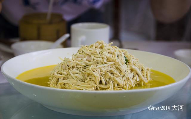 #扬州美食游#一群吃货的扬州周末游。