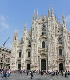 [意大利游记图片] 我的意大利瑞士游记-意大利201409