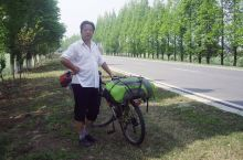 试骑川藏线 徒步牛背山(上)