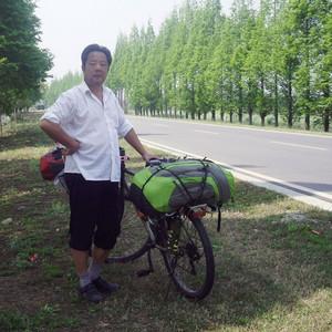 眉山游记图文-试骑川藏线 徒步牛背山(上)