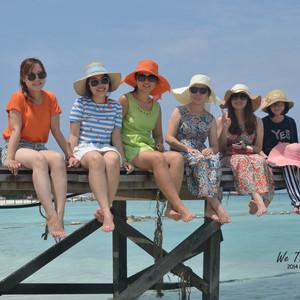马来西亚游记图文-【青春6人行】用旅行记录青春—热浪、浪中、吉隆坡6闺蜜7日游