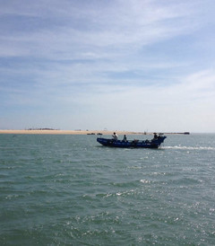[漳浦游记图片] 漳浦六鳌海上渔家乐——海钓、吃鲜、休闲