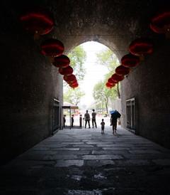 [乾县游记图片] 梦回长安~西安 壶口瀑布 延安革命圣地五日游