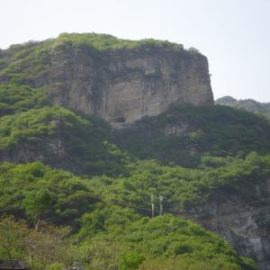 濂泉响谷旅游景点攻略图