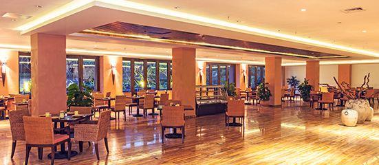 Mian Zhuang Hui (Sanya Bay Mangrove Tree Resort)