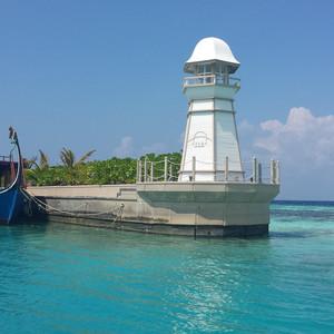 阿雅达岛游记图文-85后小夫妻马尔代夫6天4晚浪漫自由行