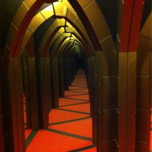 镜子迷宫旅游景点攻略图