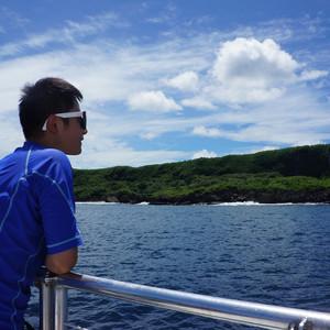 关岛游记图文-【加油站】关岛,从4200米的天空到深海47米的刺激