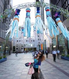 [日本游记图片] 【玫瑰de旅行日记】霓虹国,纯净之旅vs特色购物篇