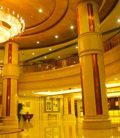 [沈阳游记图片] 【加游站】沈阳。闪游努尔哈赤的故宫,入住黎明酒店的行宫。