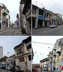 [槟城州游记图片] 【马来西亚】或许到槟城,可以只是看看老房子