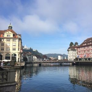 卢塞恩游记图文-[行程大师赛]省钱达人的德国瑞士法国超高性价比12日旅游购物攻略