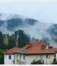 [保加利亚游记图片] 旅行,从一个暖心的村庄开始