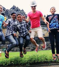 [爪哇岛游记图片] 神奇爪哇,婆罗,火山,海岛,一个都不能少