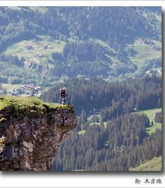 [因特拉肯游记图片] 阿尔卑斯之路——瑞士行山记