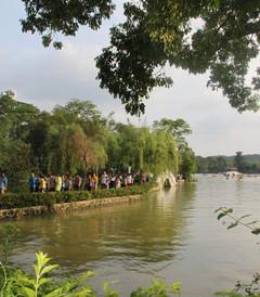 [惠州游记图片] 为嘛称西湖的都辣么美(惠州、河源自驾之旅)