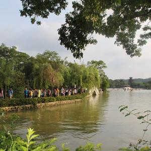 惠州游记图文-为嘛称西湖的都辣么美(惠州、河源自驾之旅)