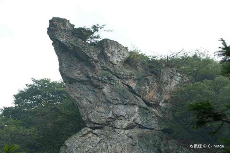 Chama Ancient Path Scenic Area2