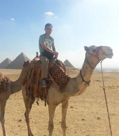[迪拜游记图片] 从金字塔到迪拜塔