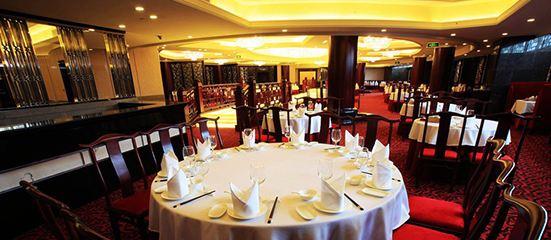 Yu Yan Chinese Restaurant( Yang Guang Hotel)