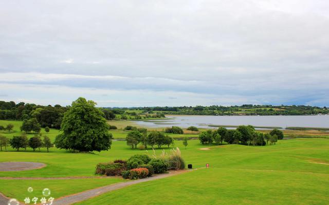 爱尔兰:翡翠岛国蜜月行