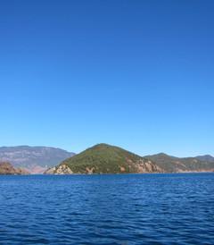 [泸沽湖游记图片] 云南丽江大理泸沽湖之旅