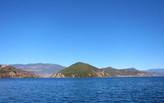 云南丽江大理泸沽湖之旅