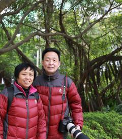 [厦门游记图片] 厦门的高度,退休夫妇认真踏实的厦门三日自由行。(随手拍!万石植物园的花太美了)