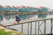 唐山月坨岛(月岛)自驾游两日
