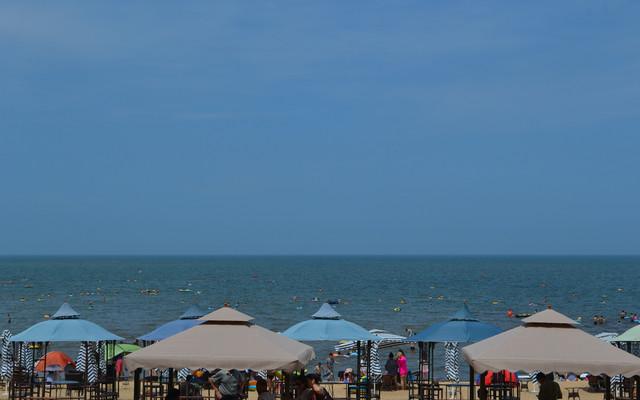 【吃货在路上】哈尔滨---营口鲅鱼圈5日自驾游
