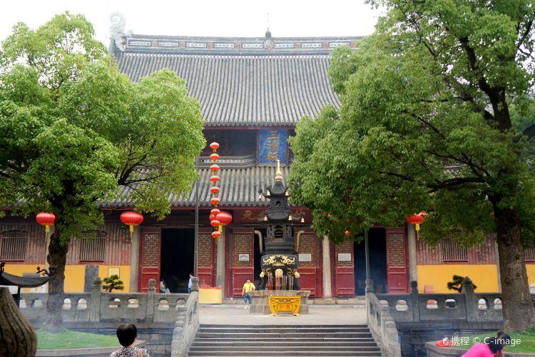 Guanqian Street4