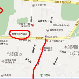 秦皇岛游记图文-秦皇岛两日穷游の经典攻略