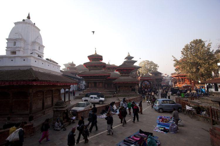 Kakeshwar Temple