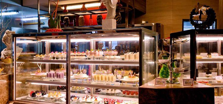 Days Hotel Whale Shark Bai Hui Buffet Restaurant3