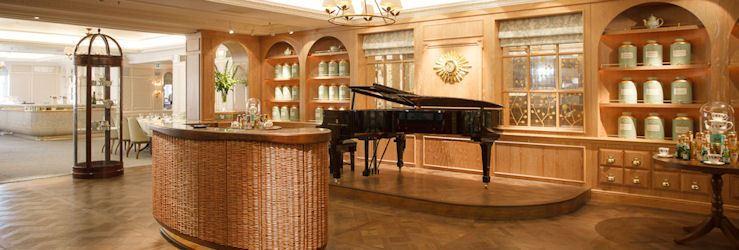 The Diamond Jubilee Tea Salon3