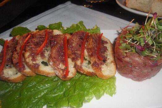 Del Frisco's Double Eagle Steakhouse1