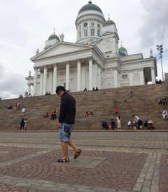 [赫尔辛基游记图片] 我的芬兰之旅:夏天去了地球最北的国度。。翻开照片很想念当时的气味和气氛。。