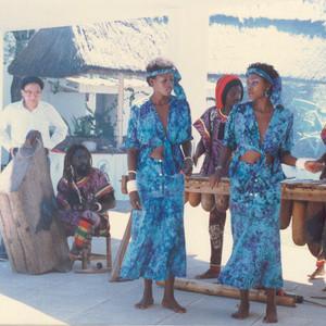 """赞比亚游记图文-没有出去""""观世界"""",哪来""""世界观"""" 之二"""