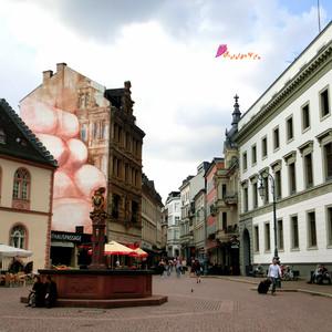 威斯巴登游记图文-[欧洲:德国篇] 疗养胜地——威斯巴登