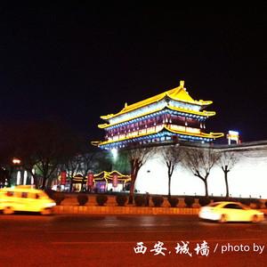 临潼区游记图文-文化古都、巍巍华山、震撼秦俑、吃货的天堂——短暂而充实的西安之行