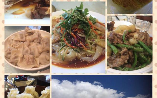 内蒙古的那些美食